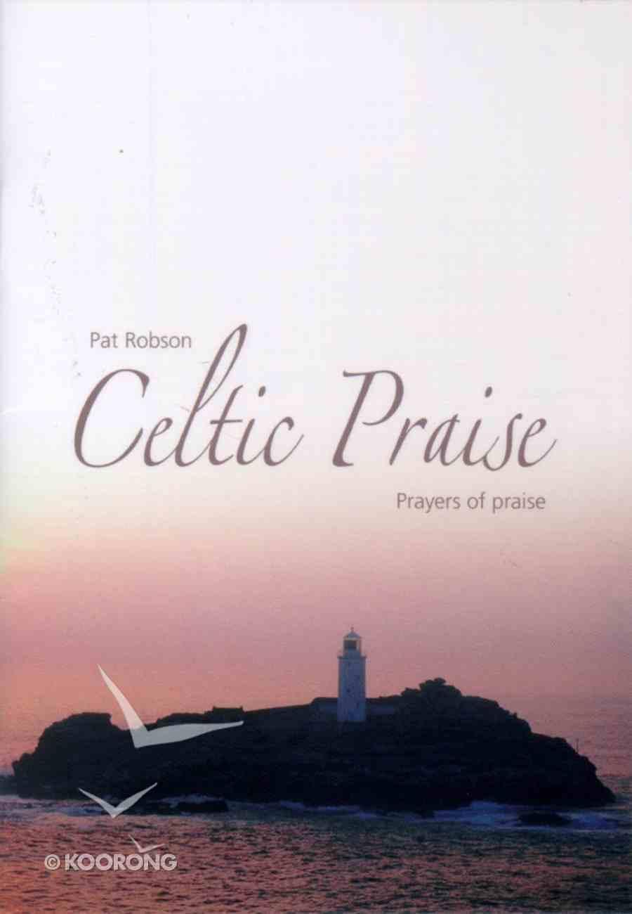 Celtic Praise Booklet