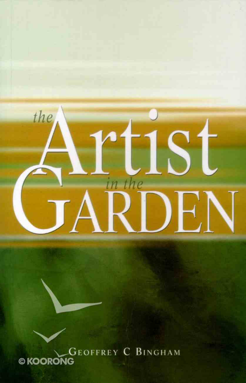 The Artist in the Garden Paperback