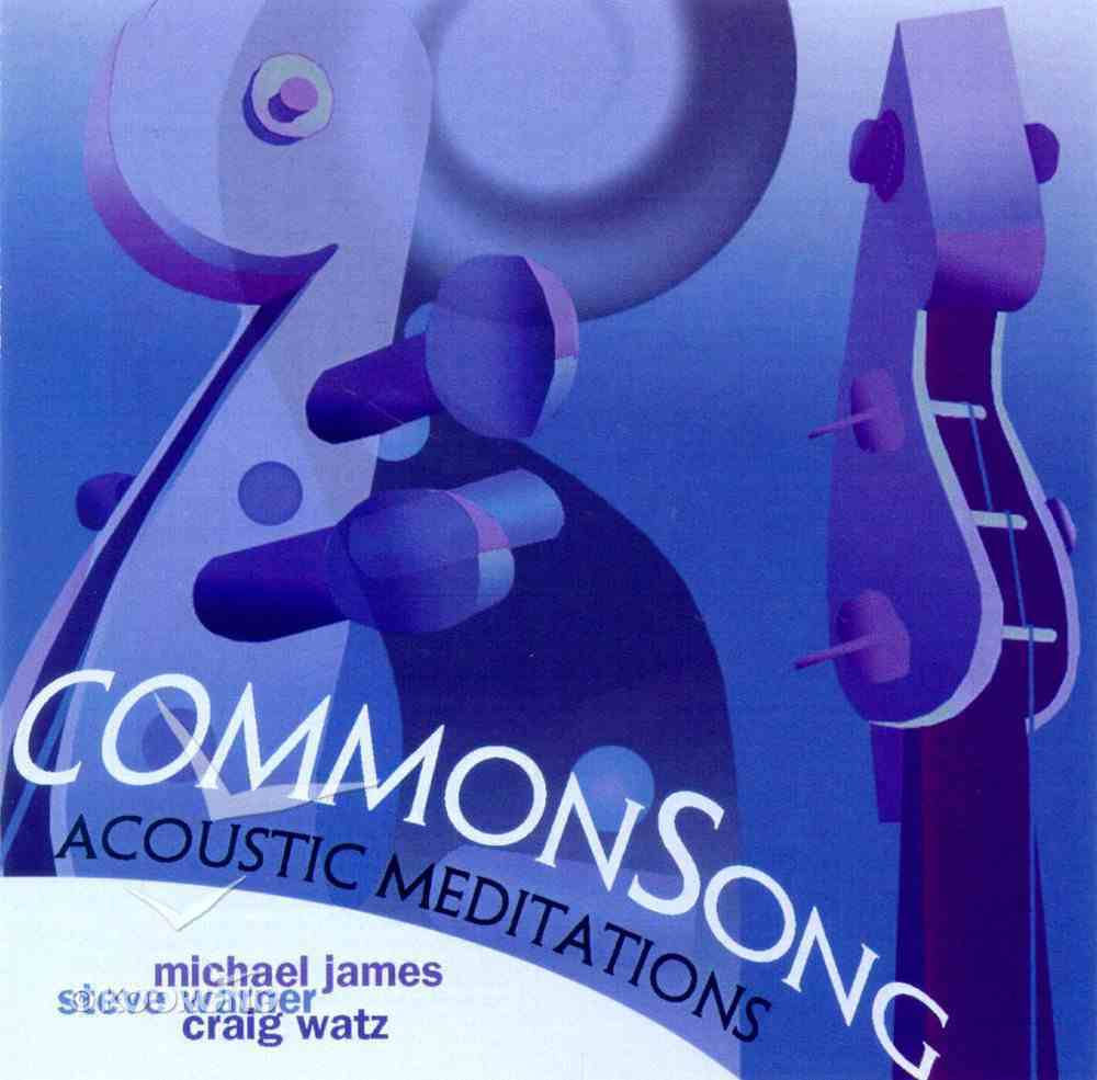 Common Song CD