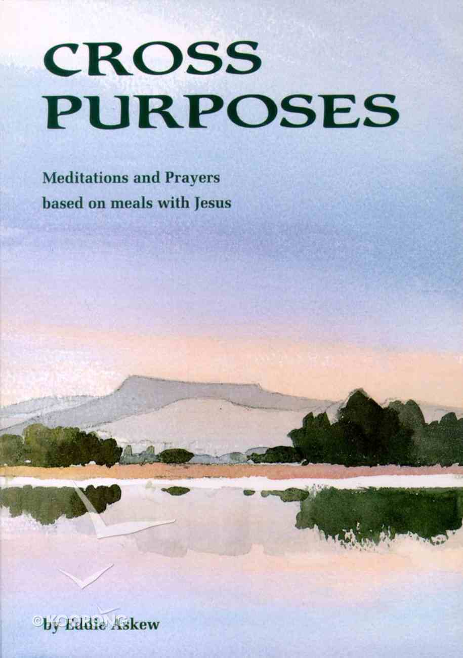 Cross Purposes Paperback