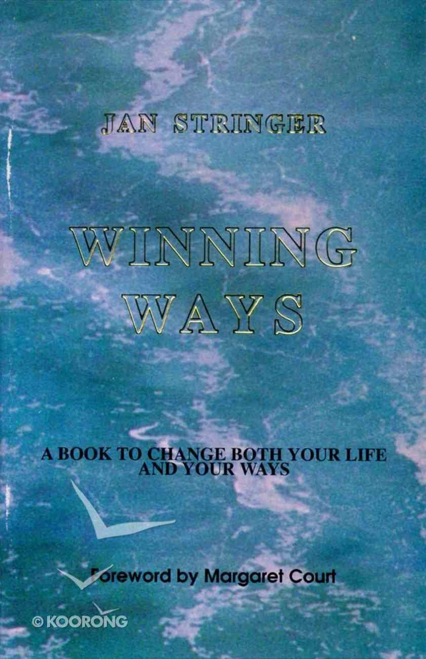 Winning Ways Paperback