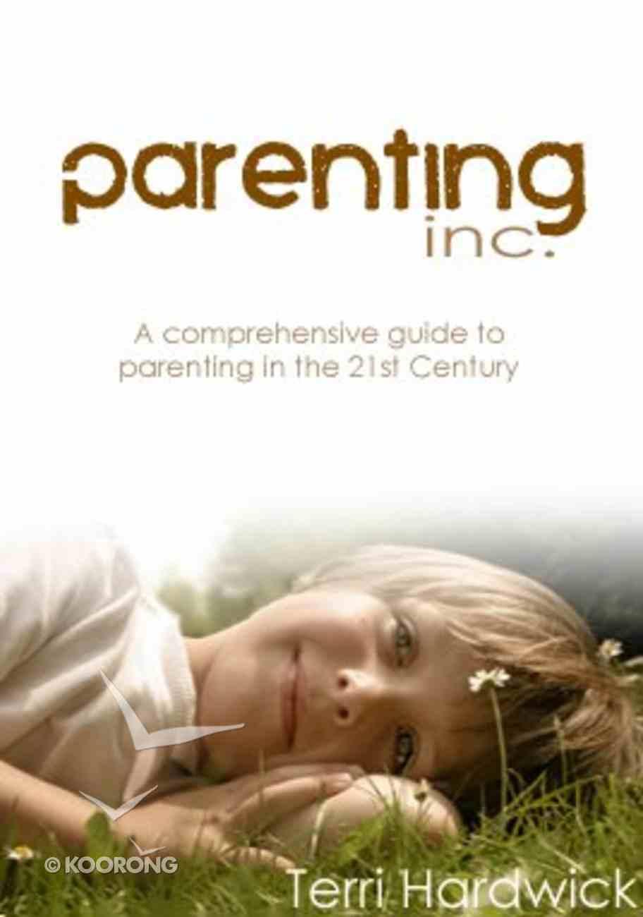 Parenting Inc Paperback