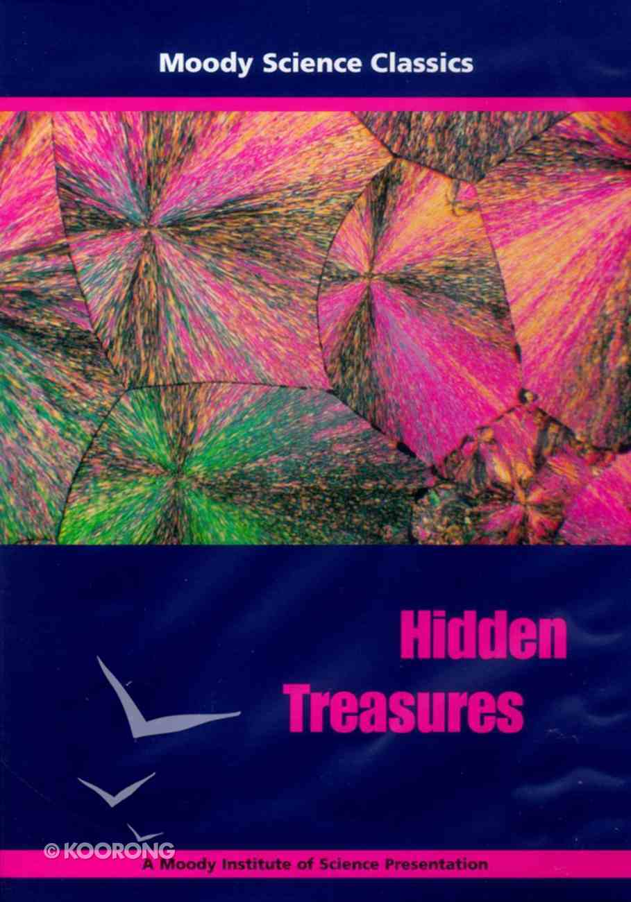 Hidden Treasures (Moody Science Classics Series) DVD
