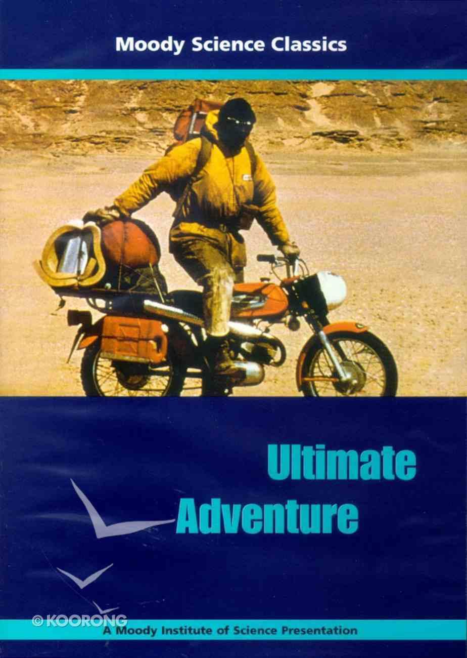 Ultimate Adventure (Moody Science Classics Series) DVD