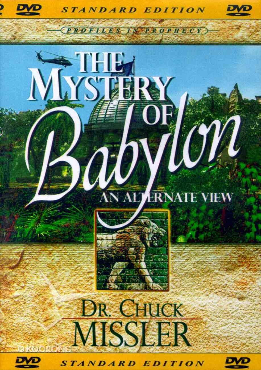 Mystery of Babylon DVD