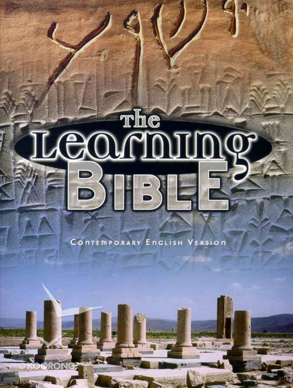 CEV Learning Bible Paperback