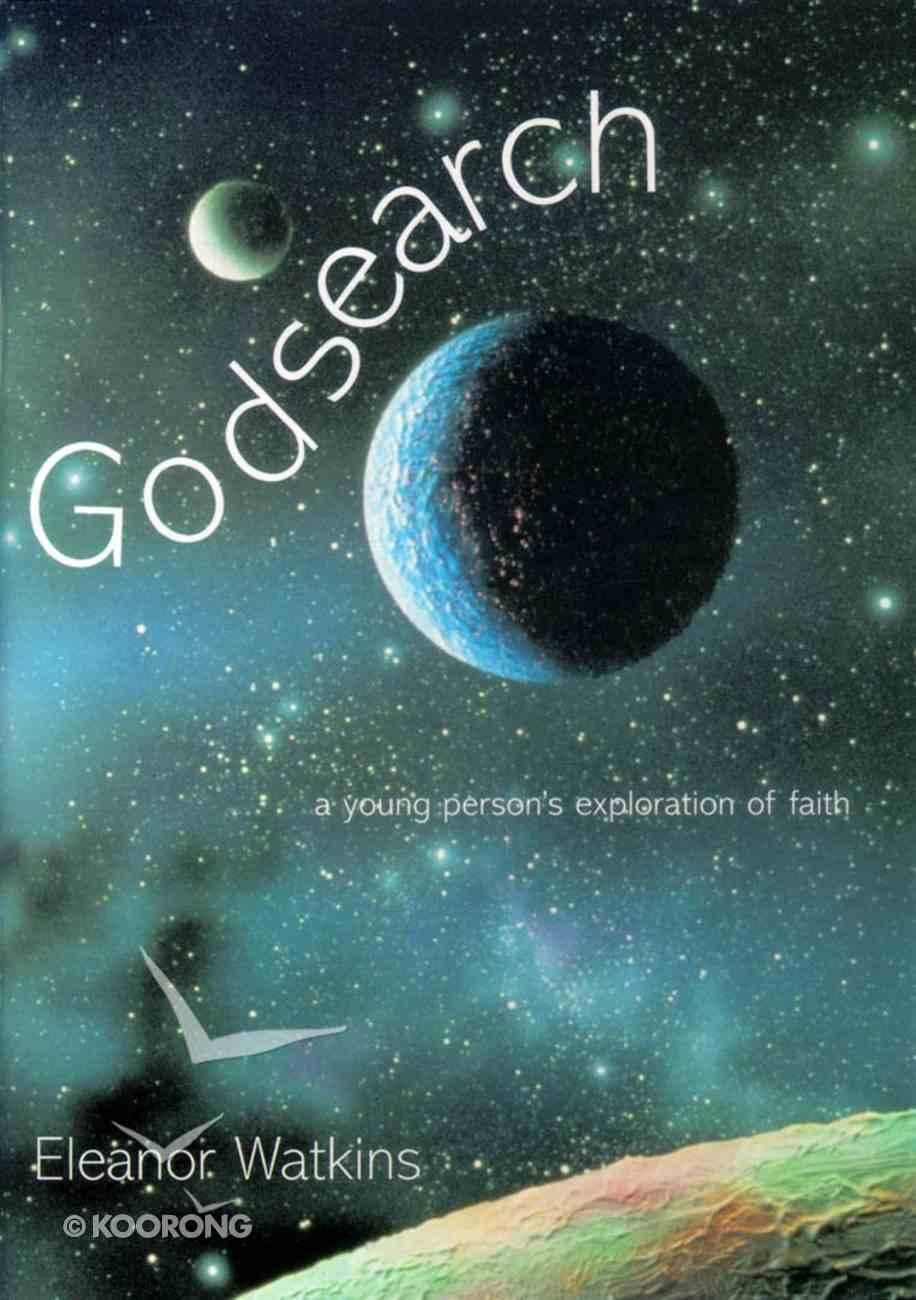 Godsearch Paperback