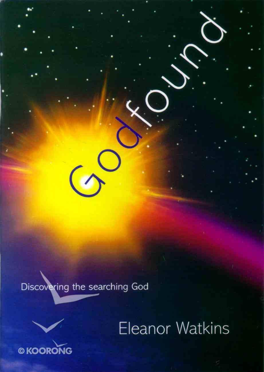 Godfound Paperback