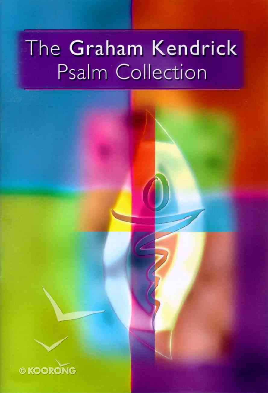 The Graham Kendrick Psalm Collection Spiral
