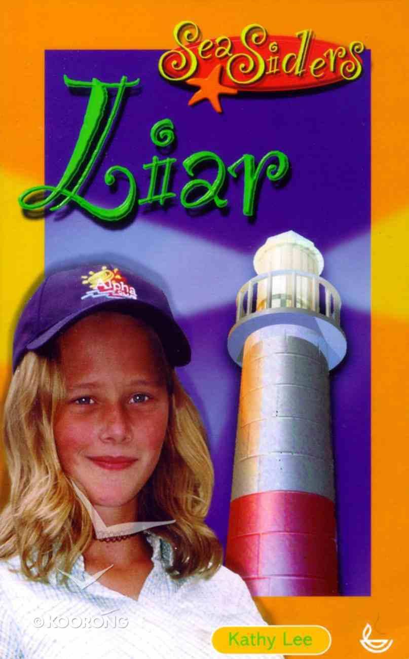Liar (Seasiders Series) Paperback
