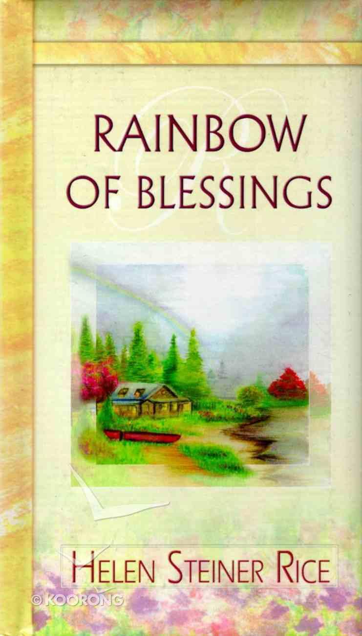 Rainbow of Blessings Hardback