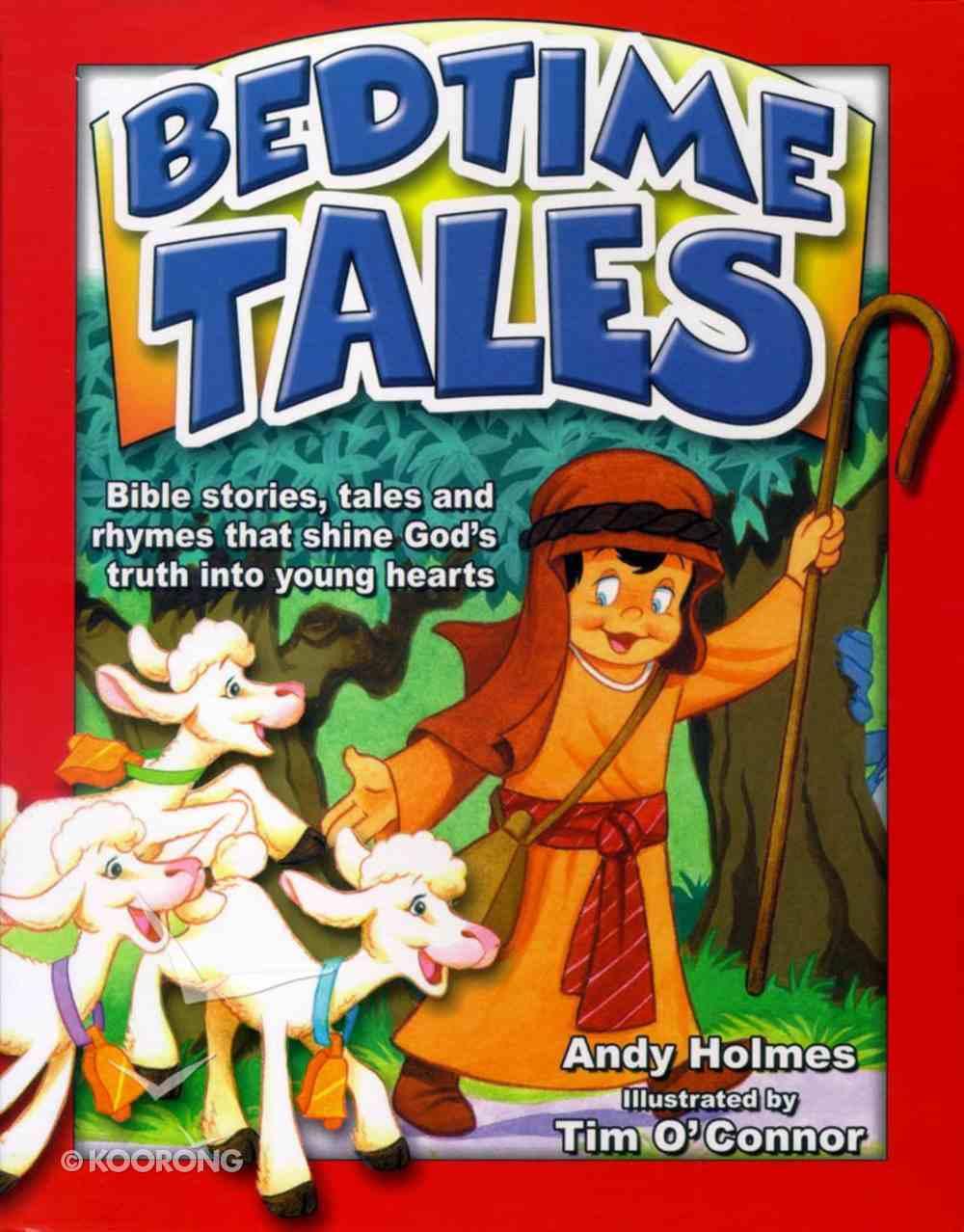 Bedtime Tales Paperback