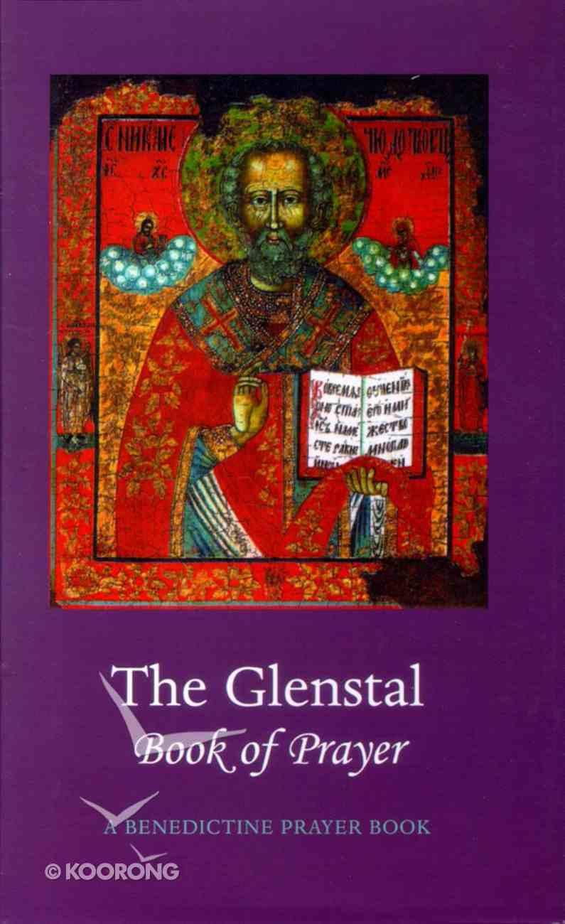 The Glenstal Book of Prayer Hardback
