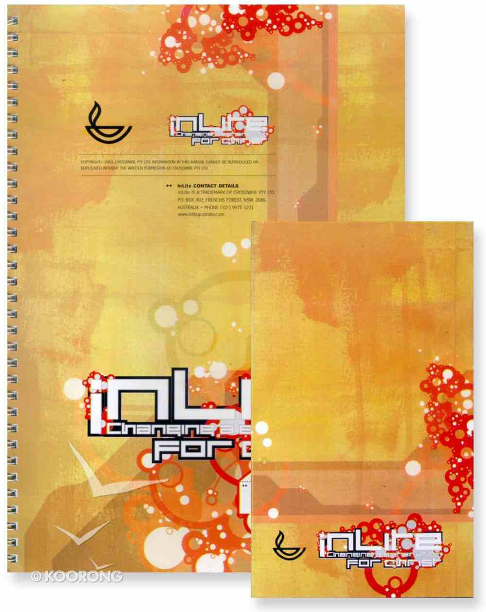 Inlite Volume 2: Changing a Generation For Christ Pack
