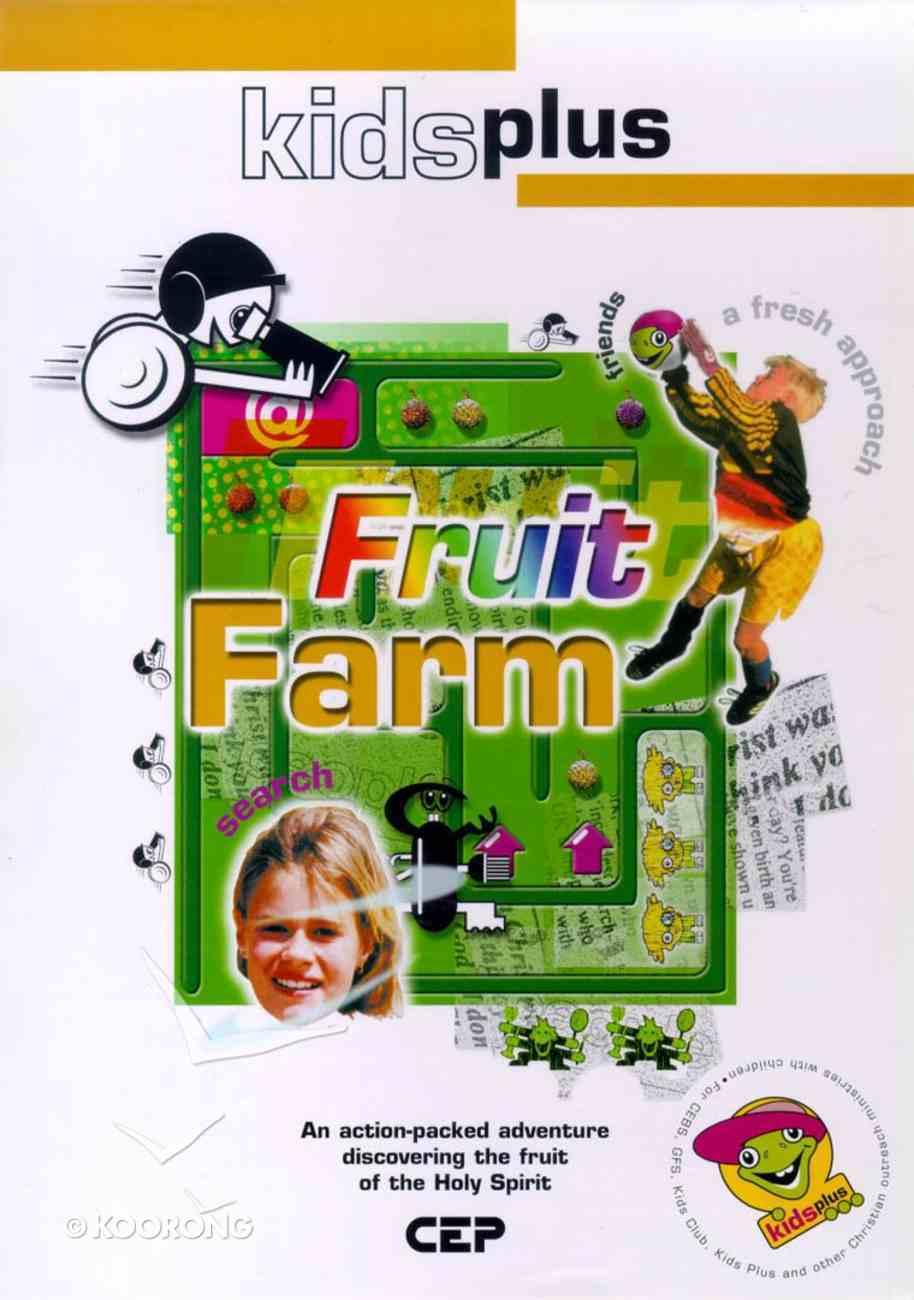 Kids Plus: Fruit Farm Pack