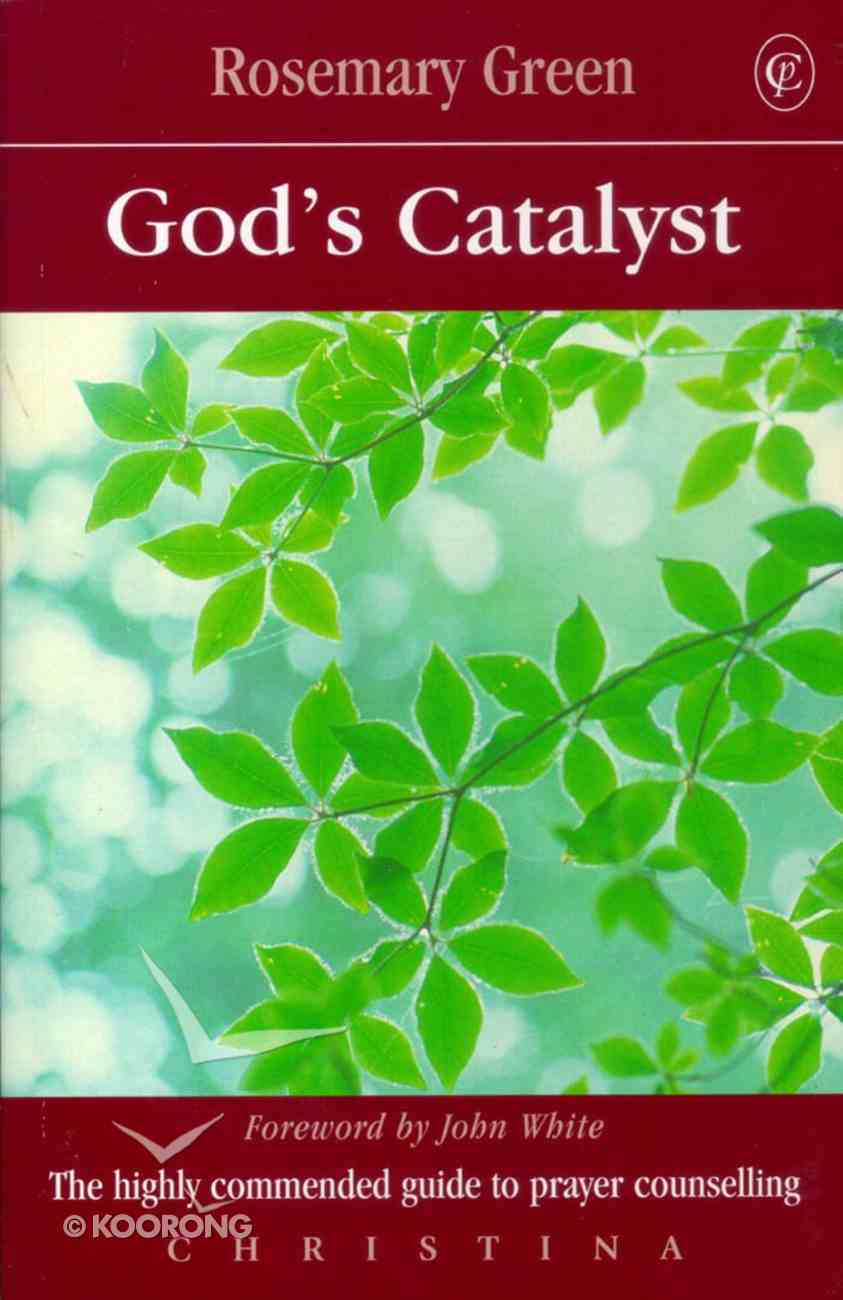 God's Catalyst Paperback