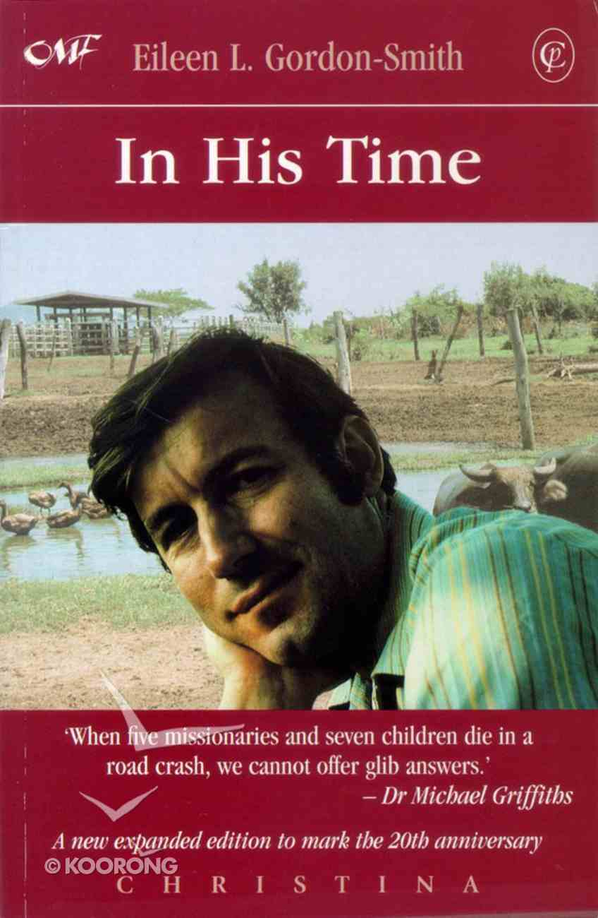In His Time Paperback