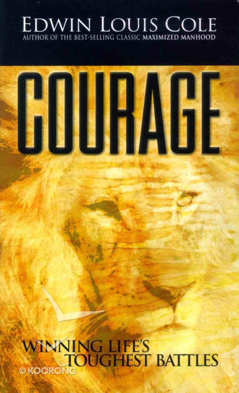 Courage Mass Market
