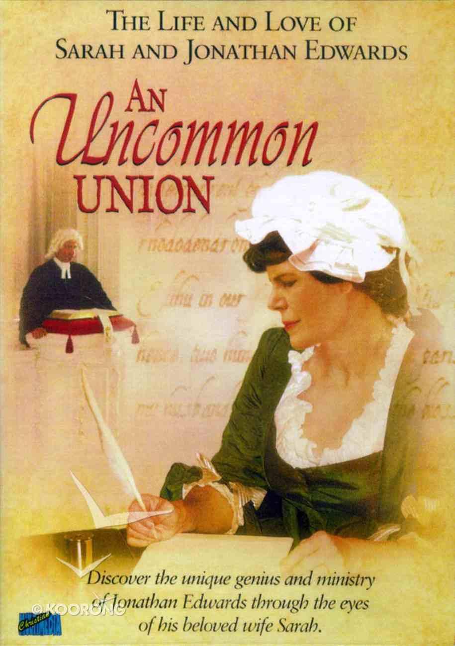 An Uncommon Union DVD