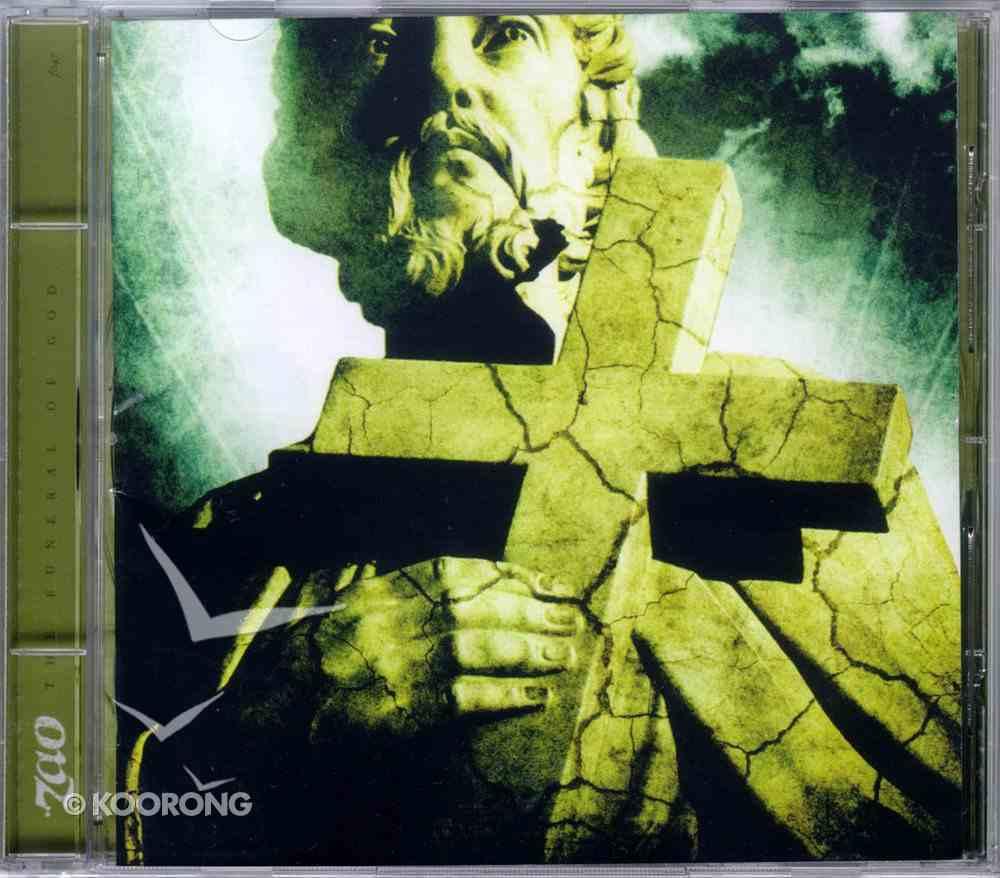 Funeral of God CD
