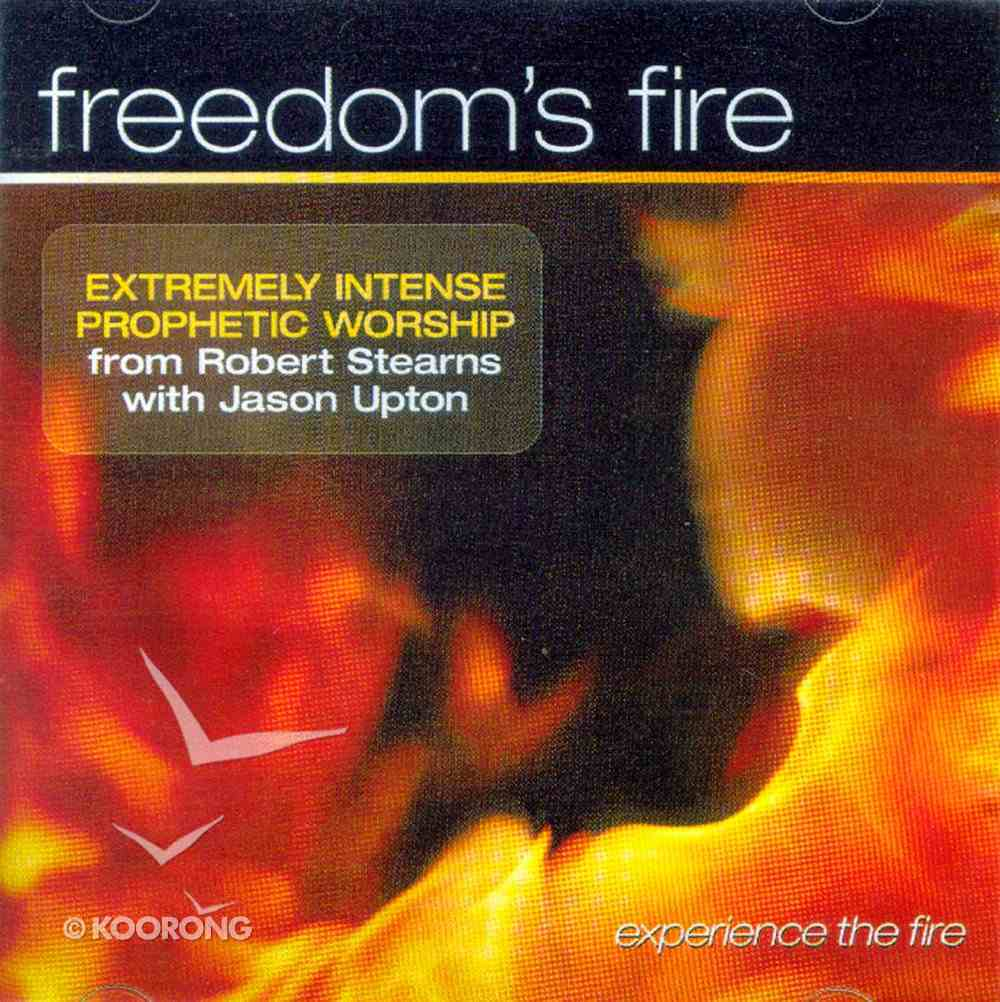 Freedom's Fire: The River #06 CD