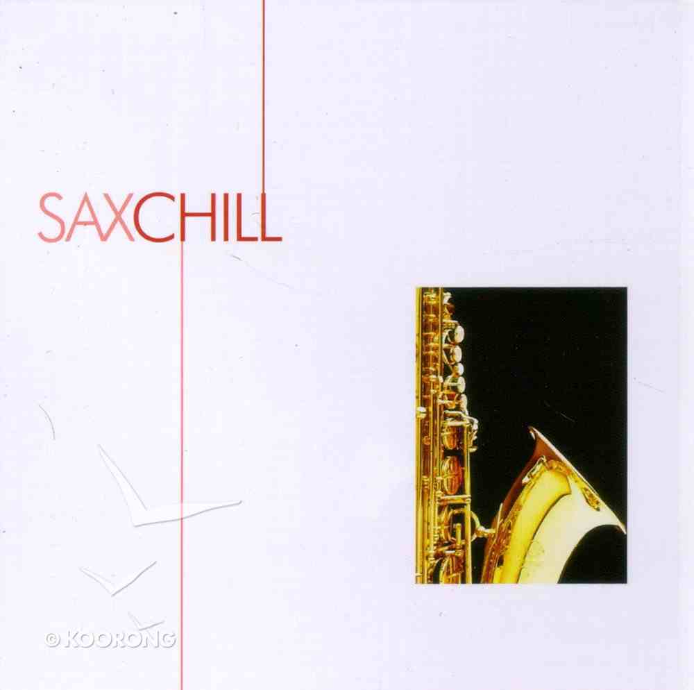 Sax Chill CD