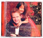 All I Really Want For Christmas CD