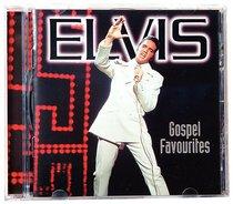 Album Image for Gospel Favourites - DISC 1