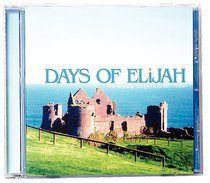 Album Image for Days of Elijah - DISC 1