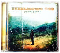 Album Image for Everlasting God - DISC 1
