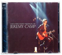 Album Image for Jeremy Camp: Live Unplugged (Cd/dvd) - DISC 1