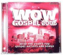 Album Image for Wow Gospel 2006 - DISC 1