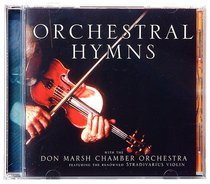 Album Image for Orchestral Hymns - DISC 1
