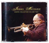 Album Image for James Morrison Gospel Collection (Vol 2) - DISC 1