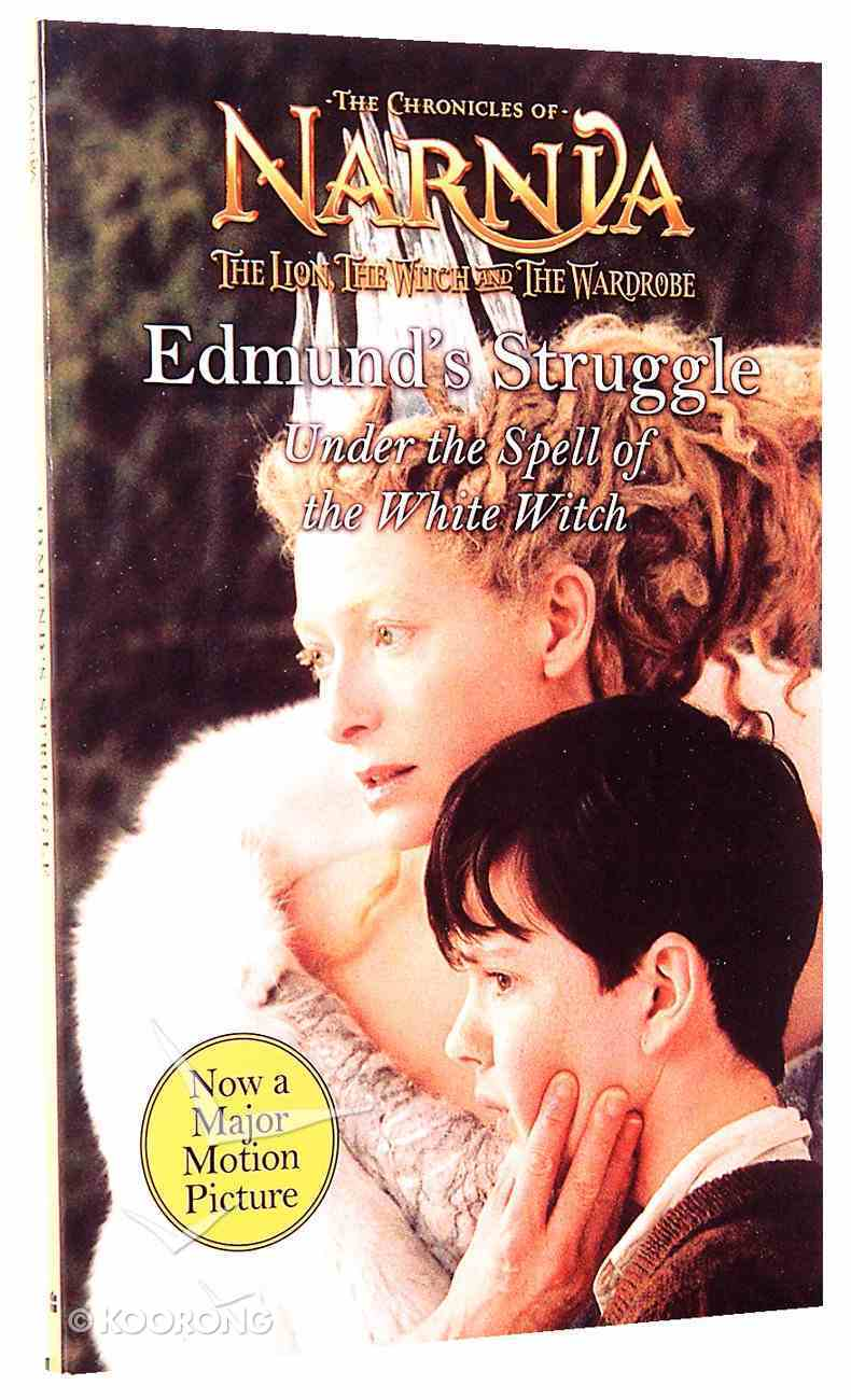 Narnia: Edmund's Struggle Paperback