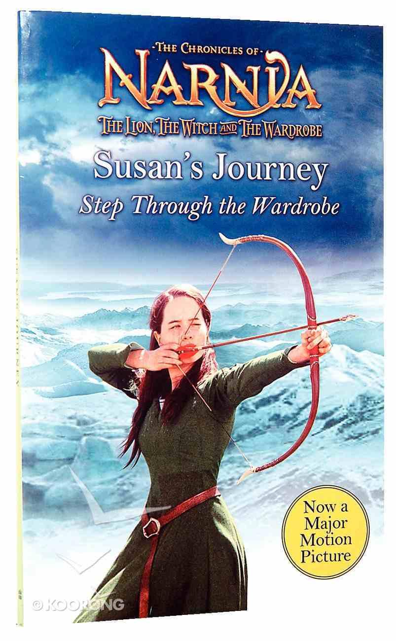 Narnia: Susan's Journey Paperback