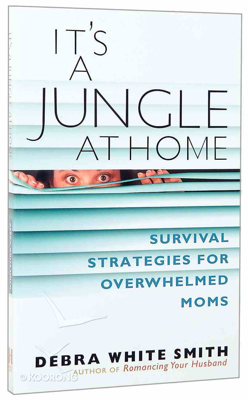 It's a Jungle At Home Paperback
