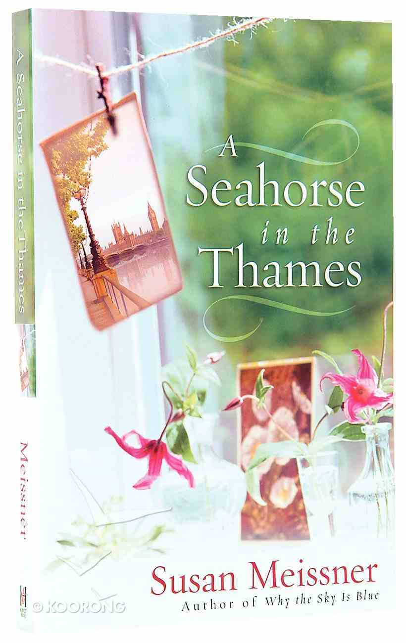 A Seahorse in the Thames Paperback