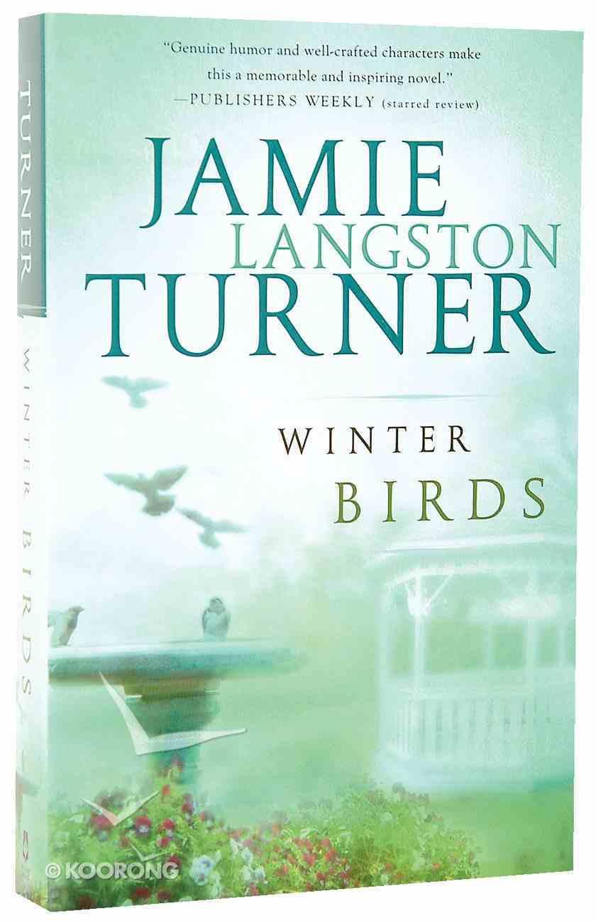 Winter Birds Paperback