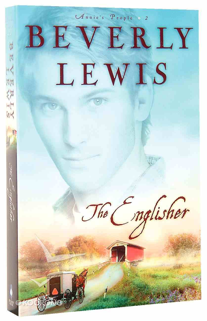 The Englisher (#02 in Annie's People Series) Paperback