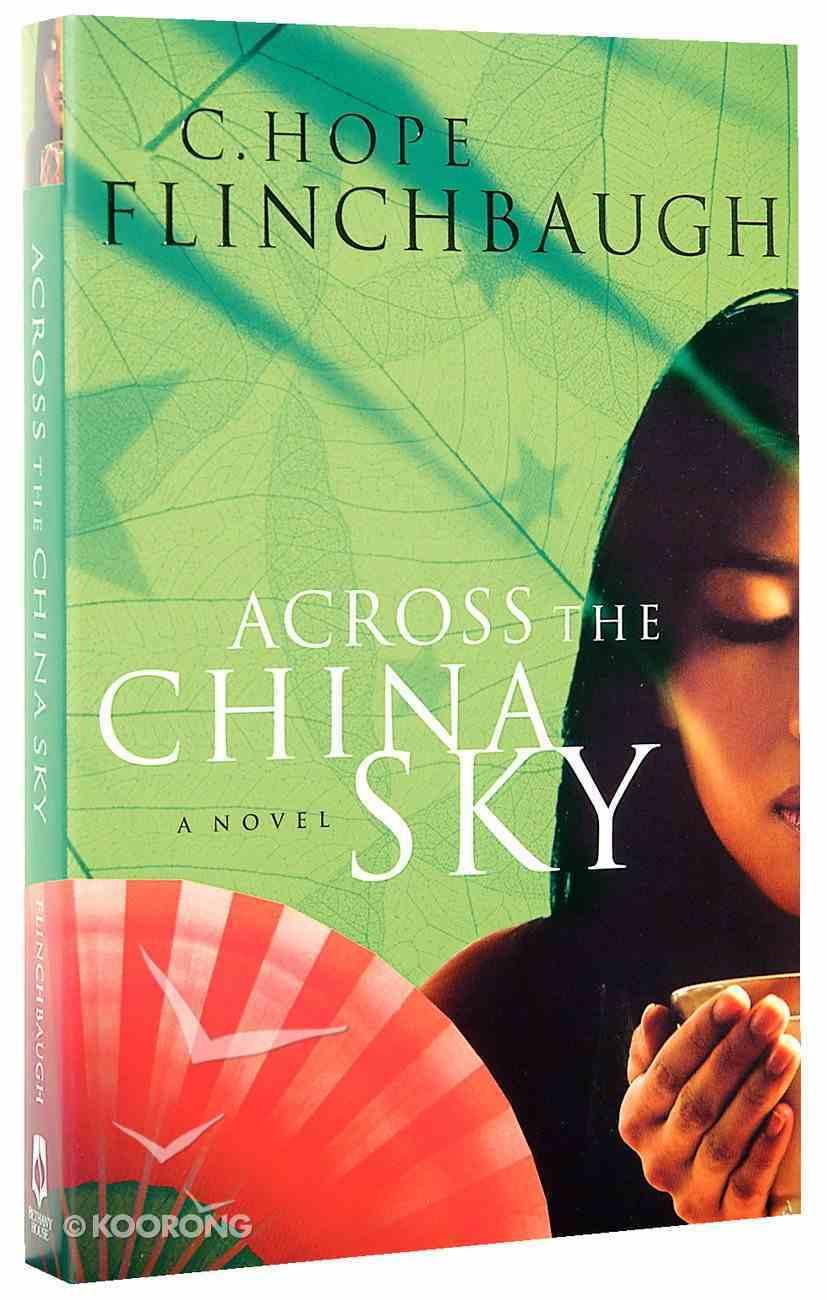 Across the China Sky Paperback