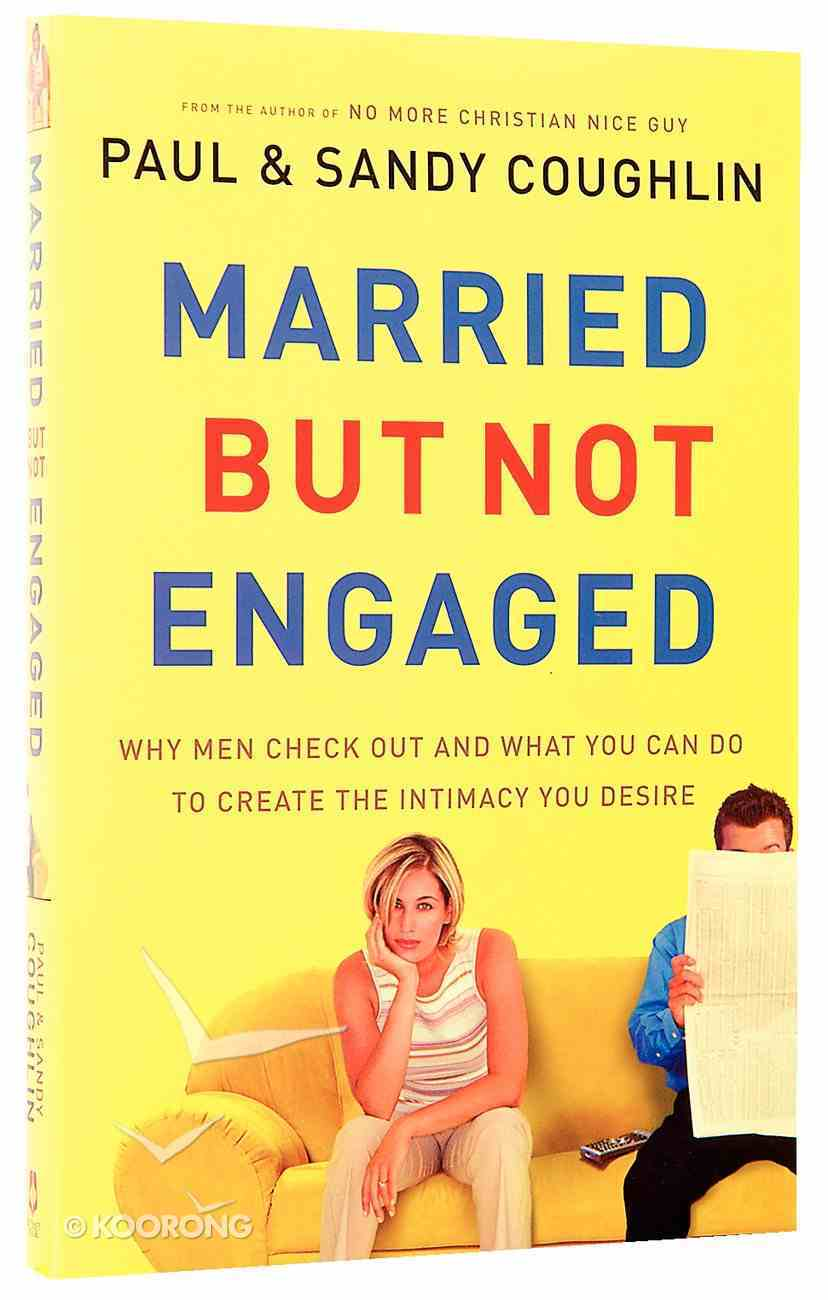 Married But Not Engaged Paperback