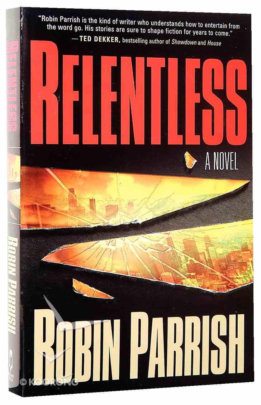 Relentless Paperback