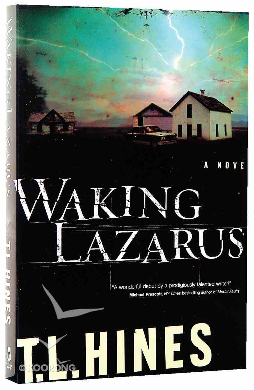 Waking Lazarus Paperback