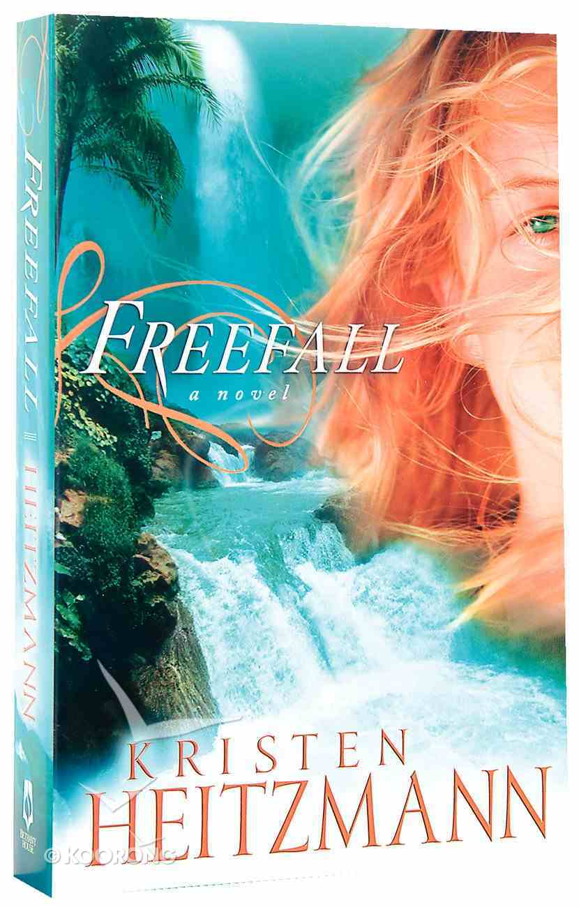 Freefall Paperback