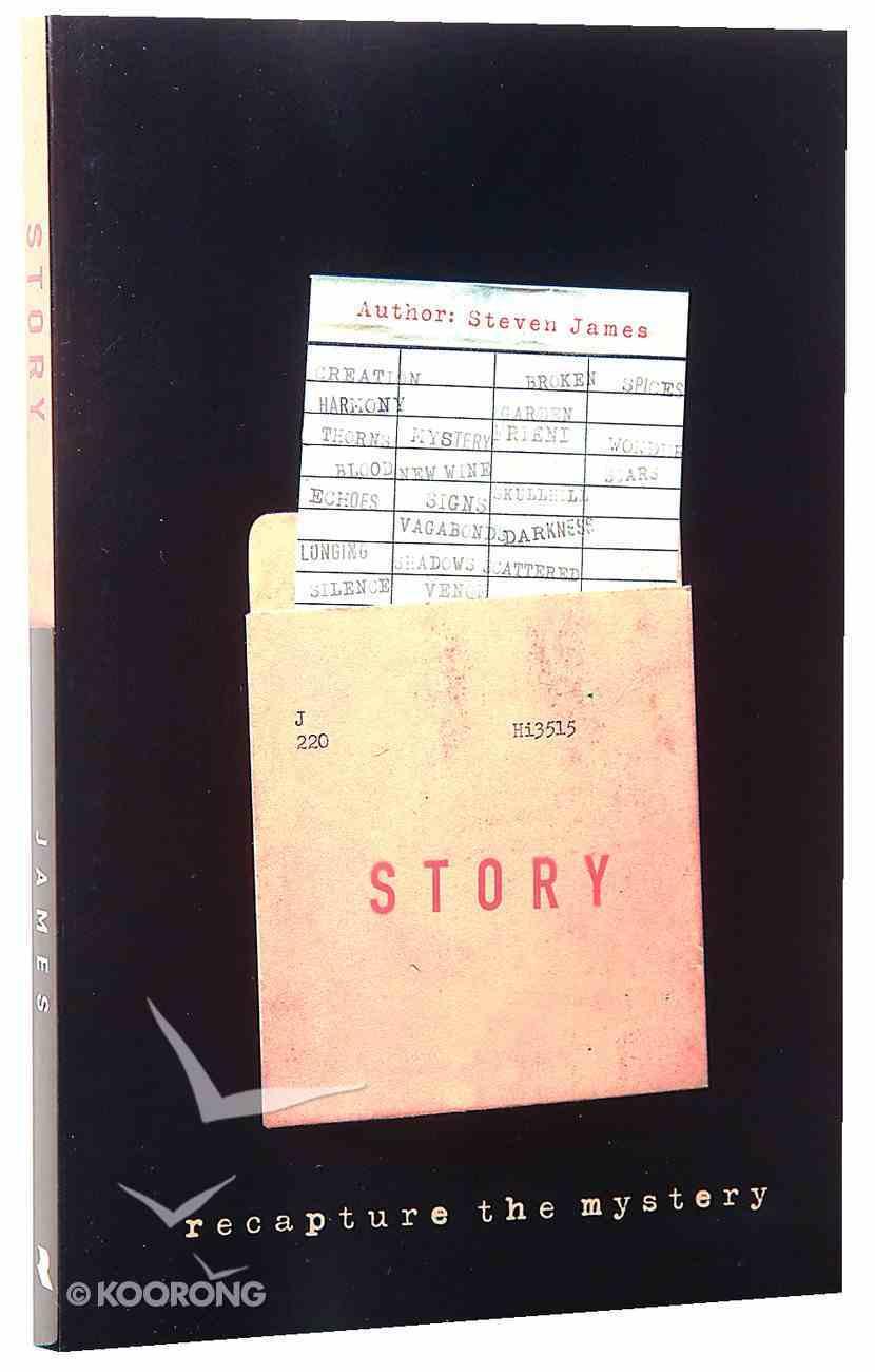 Story Paperback