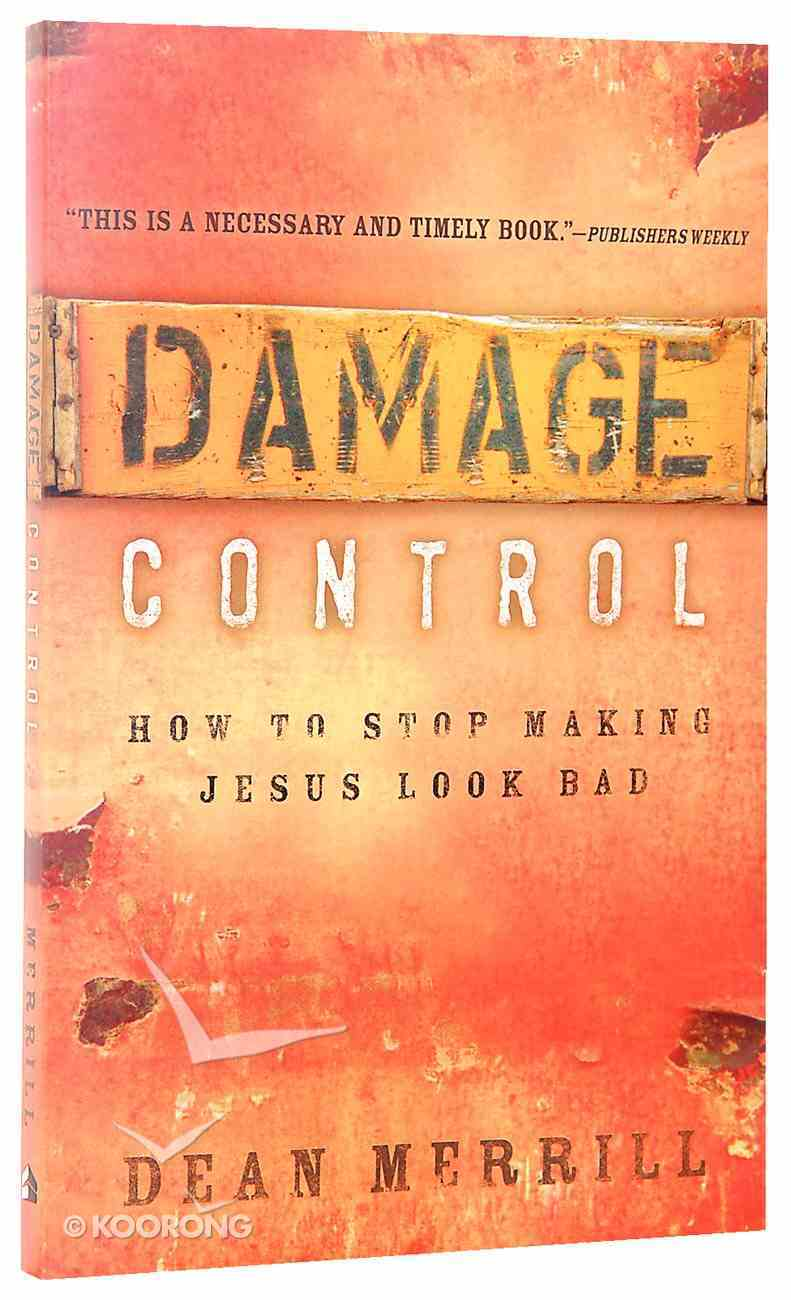 Damage Control Paperback