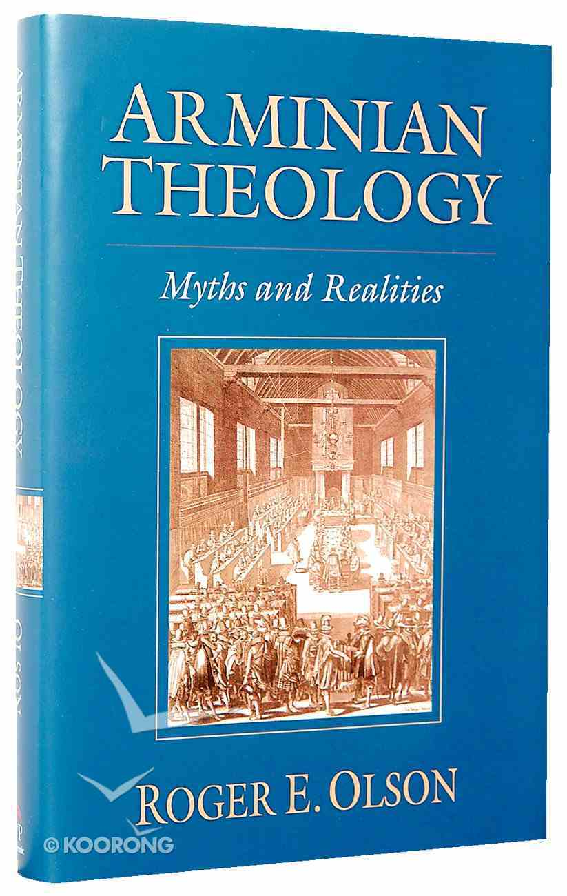 Arminian Theology Hardback