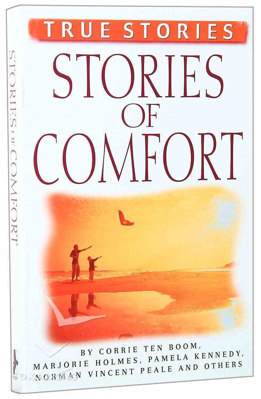 Stories of Comfort Paperback