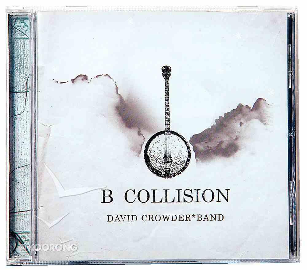 Collision CD